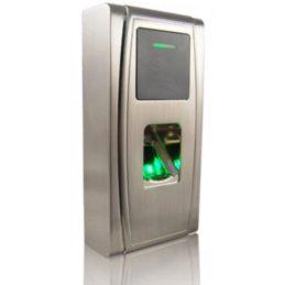 ZK Fingerprint Tracking | Fingerprint Security System | Limtech