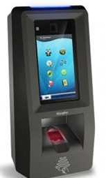 Fingerprint Identification Fingerprint Access Control