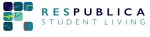 Respublica Student living logo