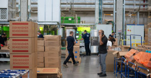 factories warehouses and manufacturing plants